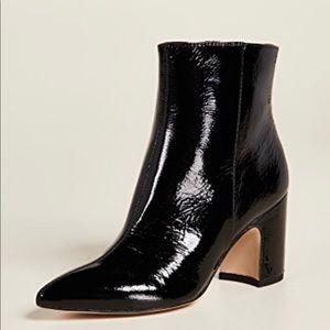 Sam Edelman patient leather booties